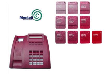 Eckart-Werke - Montell