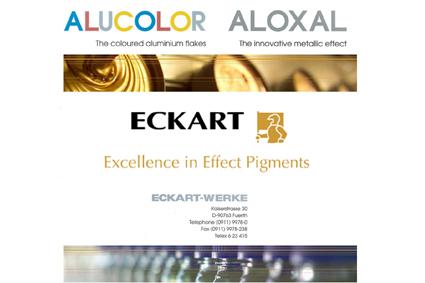 Eckart-Werke