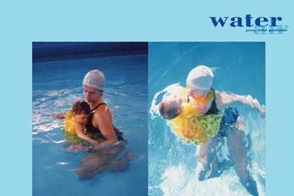 Water air