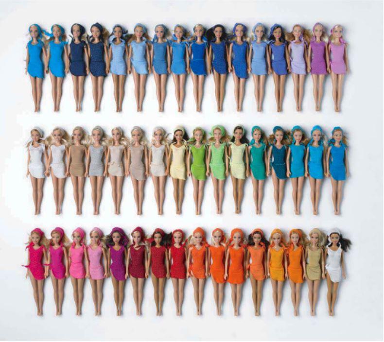 De Omologazione Color Matrix